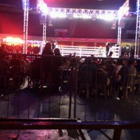 Photo taken at shooto 41 by Fred M. on 7/13/2013