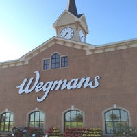 Photo taken at Wegmans by Tim Y. on 5/4/2013
