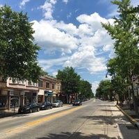 Photo taken at Collingswood, NJ by Tim Y. on 6/25/2017