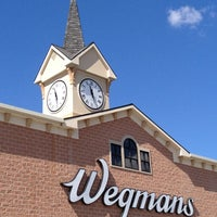 Photo taken at Wegmans by Tim Y. on 3/30/2013