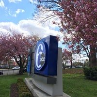 Photo taken at 6ABC (WPVI-TV) by Tim Y. on 4/26/2015