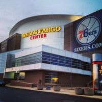 Photo prise au Wells Fargo Center par Tim Y. le3/8/2013
