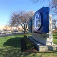 Photo taken at 6ABC (WPVI-TV) by Tim Y. on 4/18/2015
