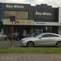 Photo taken at Ray White Glen Waverley by Alvina M. on 7/31/2013