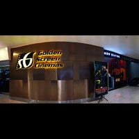 Photo taken at Golden Screen Cinemas (GSC) by Syed H. on 5/5/2013