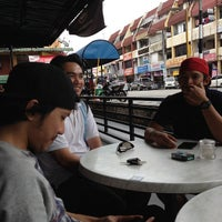 Photo taken at IpohTown Kopitiam by Syed H. on 9/17/2012