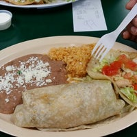 Photo taken at Taqueria Guerrero by Jimmie W. on 10/20/2013