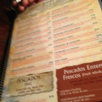 Photo taken at Michoacán Gourmet Mexican Restaurant by Jimmie W. on 9/18/2013