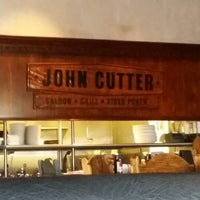 Photo taken at John Cutter by Jimmie W. on 1/26/2015