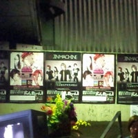 Photo taken at TSUTAYA O-WEST by Yasunari M. on 11/25/2012