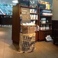 Photo taken at Starbucks by Rocour D. on 10/23/2012