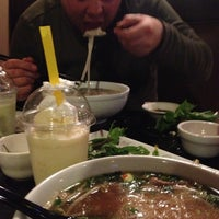 Photo taken at Pho Golden by 🇺🇸K G. on 12/15/2012