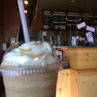 Photo taken at Caribou Coffee by 🇺🇸K G. on 7/8/2014