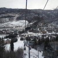 Photo taken at River Run Gondola, Keystone Resort by 🇺🇸K G. on 12/14/2012