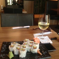 Photo taken at Yami Sushi House by cetin altan s. on 9/8/2013