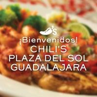 Foto tomada en Chili's por CHILIS MEXICO el 1/14/2014