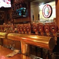 Photo taken at Deschutes Brewery Bend Public House by Kenton J. on 5/3/2013