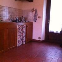 Photo taken at San Savino Di Magione by Ksenia G. on 4/13/2014