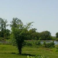 Photo taken at Moss Pond by Lowdown K. on 5/24/2013