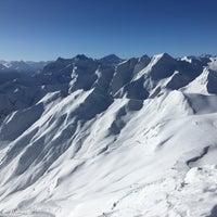 Das Foto wurde bei Skihütte Masner von Mari V. am 1/13/2018 aufgenommen