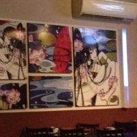 Foto tirada no(a) Ryuu Sushi Bar por Carlos Adriano M. em 5/5/2013