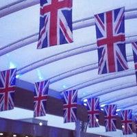 7/1/2013 tarihinde Niks I.ziyaretçi tarafından Londra Heathrow Havalimanı (LHR)'de çekilen fotoğraf
