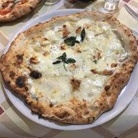 Photo taken at Pizzeria Flaminio by Aleksandr on 8/26/2017