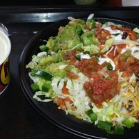 Photo taken at Moe's Southwest Grill by Robyn P. on 9/2/2013