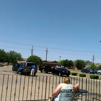 Photo taken at All Seasons Car Wash by Leo F. on 5/16/2013