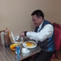 Photo taken at Casino Filipino by Mark Anthony D. on 7/11/2013