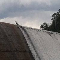 Photo taken at Evergreen Dam by mindi on 6/23/2013