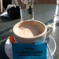 Photo taken at Carpe Diem by mare on 2/5/2016