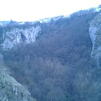 Photo taken at Pazin by mare on 3/13/2015