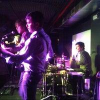 Foto tomada en Maravillas EspectaClub por Javier D. el 4/11/2014