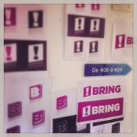 Photo taken at BRING! Communication Digitale by Nicolas B. on 2/13/2013