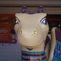 Photo taken at Dalegate Market | Shopping & Cafe by Jason B. on 9/12/2015