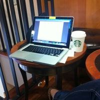 Photo taken at Starbucks by Necore on 6/18/2013