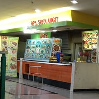 Photo taken at Food Court MGK by Karman A. on 10/26/2016