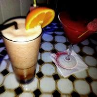 Photo taken at Rústika Café Tapas&Gin by Miky M. on 1/19/2013