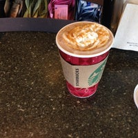 Photo taken at Starbucks by Karen C. on 1/3/2014
