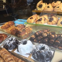 Photo taken at Moishe's Bake Shop by Nicholas F. on 10/9/2016