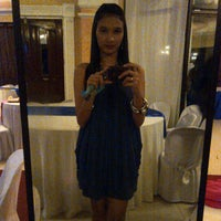 Photo taken at Golden Palace Hotel by Adrianette Dorothy C. on 5/5/2013
