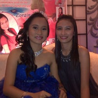 Photo taken at Golden Palace Hotel by Adrianette Dorothy C. on 5/3/2013