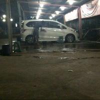 """Photo taken at Car wash """"Sineleyan"""" by Agoes S. on 11/2/2012"""