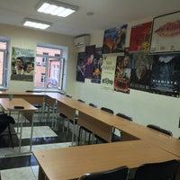 Снимок сделан в Slavic Languages Center пользователем Zlata G. 4/12/2016