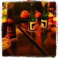 12/6/2012にStefano R.がPourquoi Brasserieで撮った写真