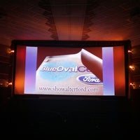 Photo taken at Vernal Theater by Spen c. on 1/29/2013