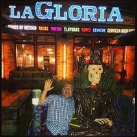 Photo taken at La Gloria by Alexis G. on 6/2/2013