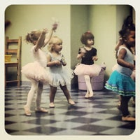 Photo taken at Fairytale Ballet by Christopher C. on 6/28/2013