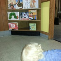Photo taken at Corinth Library - Johnson County Library by Christopher C. on 12/1/2012